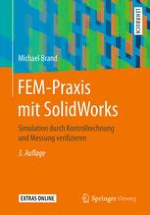 Einf hrung in die finite elemente methode fem springerlink for Fem methode