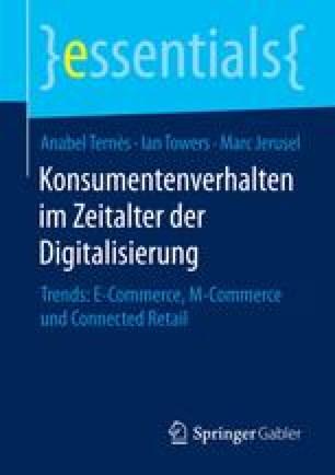 Konsumentenverhalten im Zeitalter der Digitalisierung