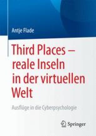 Third Places – reale Inseln in der virtuellen Welt