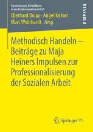 5 Soziale Arbeit. zur Sozialen Arbeit in Hamburg. 100 Jahre