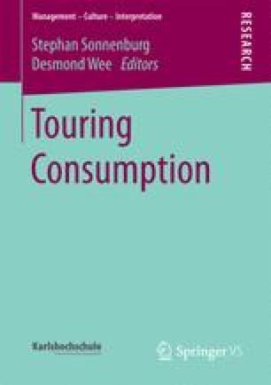 Touring Consumption