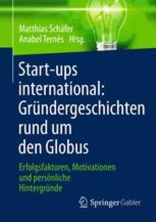 Start-ups international: Gründergeschichten rund um den Globus