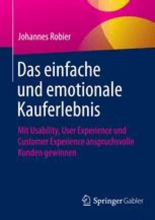 Der Weg zur Emotion und zum Erlebnis – Emotionen im Marketing ...