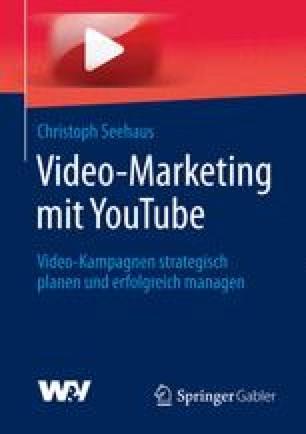 Video-Marketing mit YouTube