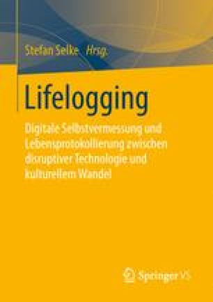 Lifelogging