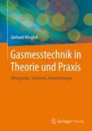 Physikalische Eigenschaften von Gasen | SpringerLink