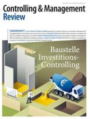 Controlling & Management Review Sonderheft 2-2015