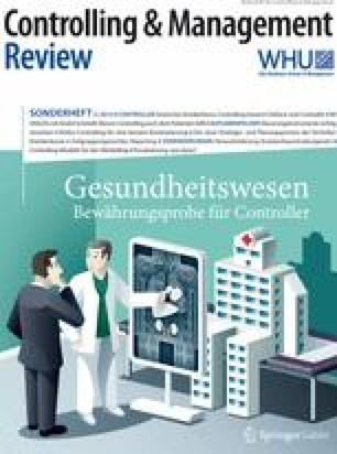 Controlling & Management Review Sonderheft 3-2015