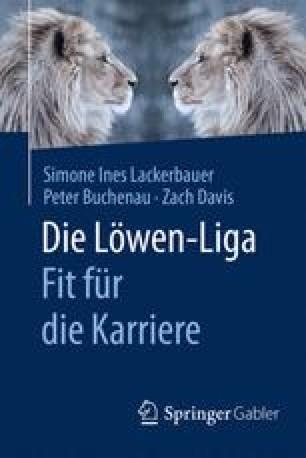 Die Löwen-Liga: Fit für die Karriere