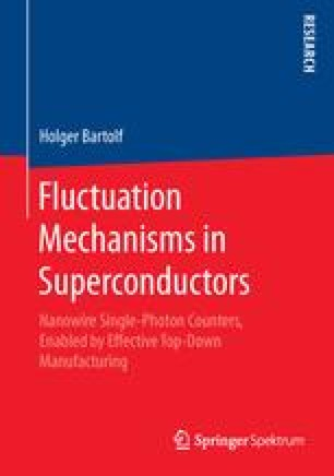 Fluctuation Mechanisms in Superconductors