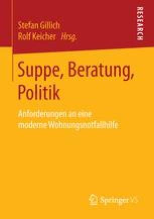 Suppe, Beratung, Politik