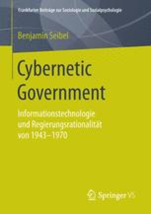 Cybernetic Government