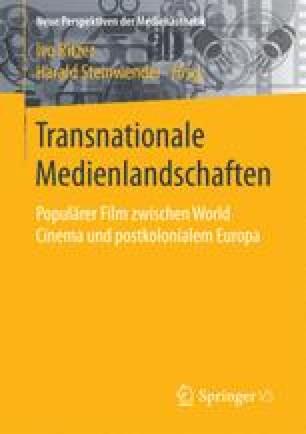Transnationale Medienlandschaften