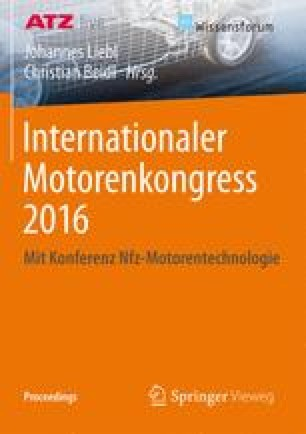 Internationaler Motorenkongress 2016