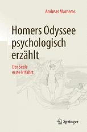 Homers Odyssee psychologisch erzählt