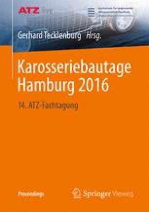 Karosseriebautage Hamburg 2016