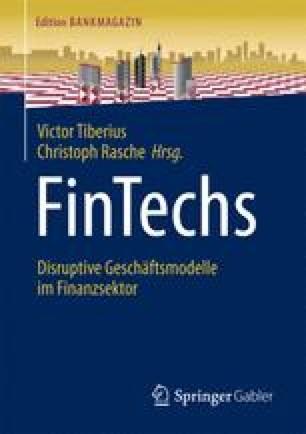 FinTechs