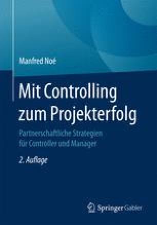 Mit Controlling zum Projekterfolg