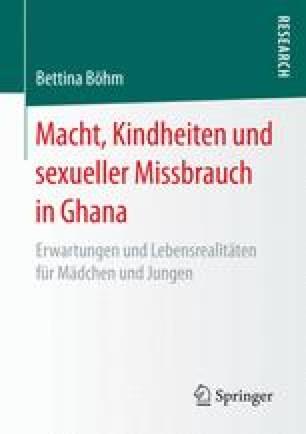 Macht, Kindheiten und sexueller Missbrauch in Ghana