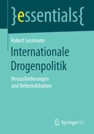 Internationale Drogenpolitik