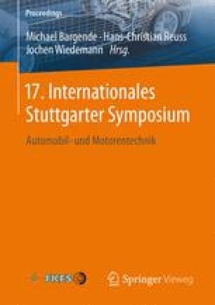 17. Internationales Stuttgarter Symposium