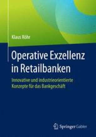 Operative Exzellenz in Retailbanken