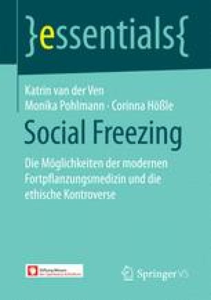 Social Freezing