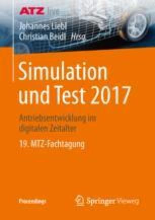 Simulation und Test 2017
