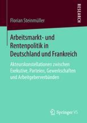 Gewerkschaften in Deutschland und Frankreich (German Edition)