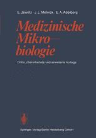 Medizinische Mikrobiologie
