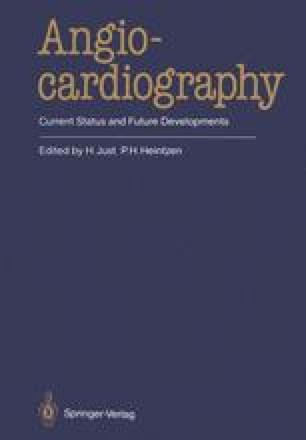 Angiocardiography
