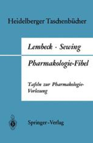 Pharmakologie-Fibel