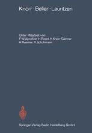 Lehrbuch der Gynäkologie