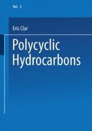 Polycyclic Hydrocarbons