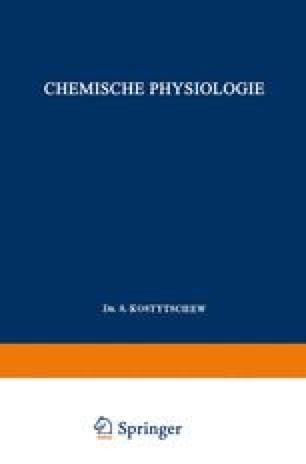 Lehrbuch der Pflanzenphysiologie