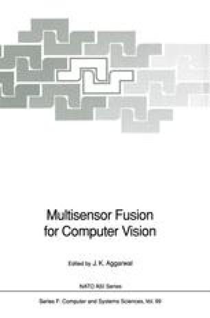 Multisensor Fusion for Computer Vision