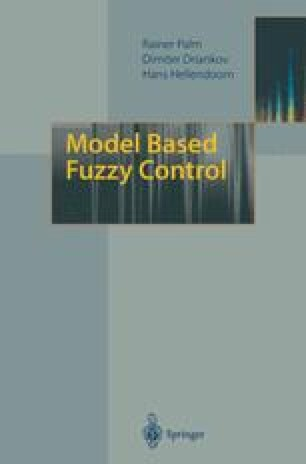 Model Based Fuzzy Control