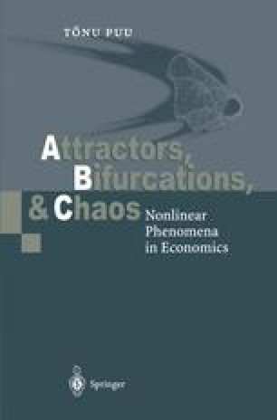 Attractors, Bifurcations, and Chaos