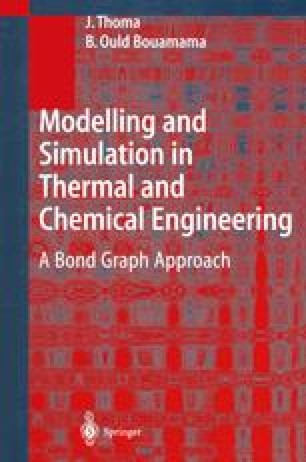 Modelling and Simulation in Thermal and Chemical Engineering