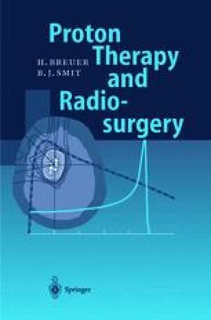 Proton Therapy and Radiosurgery