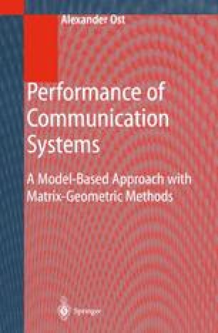 Performance of Communication Systems