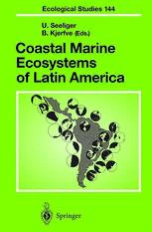 Coastal Marine Ecosystems of Latin America