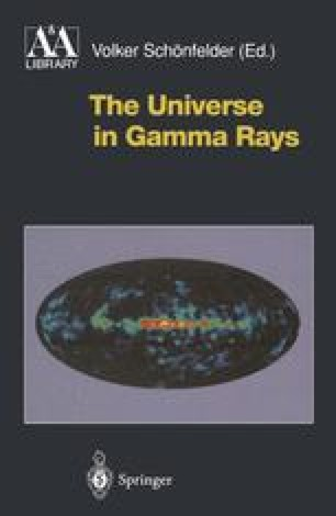 The Universe in Gamma Rays