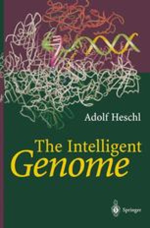 The Intelligent Genome