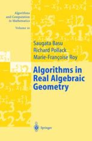 Algorithms For Computer Algebra Pdfs