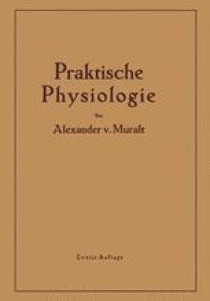 Einführung in die Praktische Physiologie
