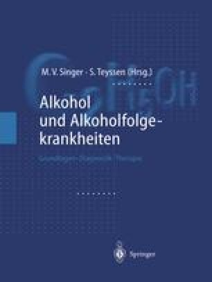 alkohol in anal