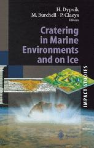 Impacts into Marine and Icy Environments — A Short Review