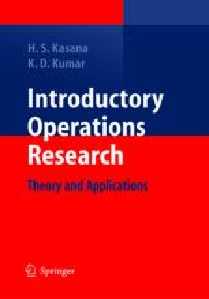 what is network analysis in operation research