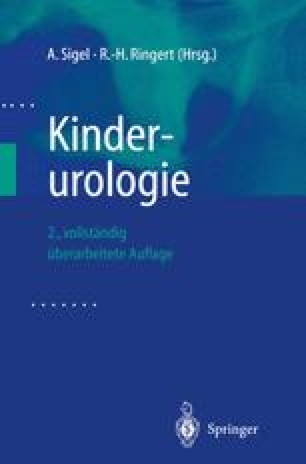 Kinderurologie